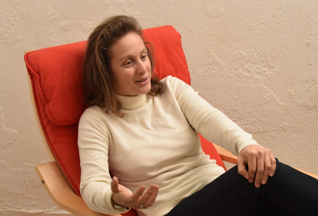 Laurence ADJADJ, Psychologue, Hypnothérapeute à Marseille, Praticienne EMDR-IMO et Thérapies Brèves